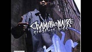 Watch Chamillionaire New Jersey video