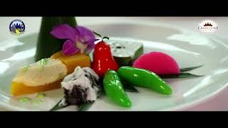 Cambodia Gastronomy Tourism