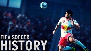 History of - Fifa (1993-2014)