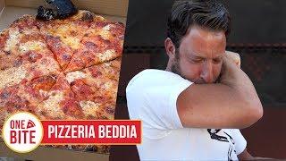 Barstool Pizza Review - Pizzeria Beddia (Philadelphia)