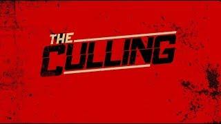 The Culling 2018 НЕ АКТУАЛЬНА.