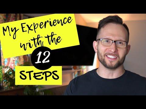 AA 12 Steps | Alcoholics Anonymous | AA Meetings