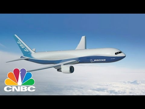 Amazon Leases 20 Boeing 767 Aircraft: The Bottom Line | CNBC