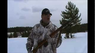 SVT-40 SHOOTING REVIEW