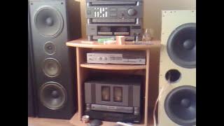 przehuyou tonsil scherzo 350 tonsil subwoofer diy sharp sx8800 audio system