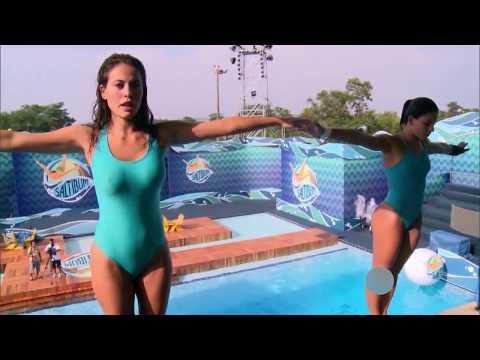 Ingrid Oliveira - Finest Brazilian Diver