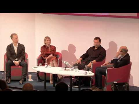 GEITF 2013 - Beyond Broadcasting: Working with the New Entertainers - YouTube, XBox, Machinima