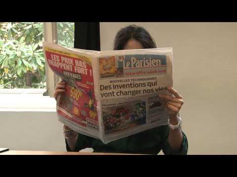 Reportage - Complémentarité Presse web / presse papier