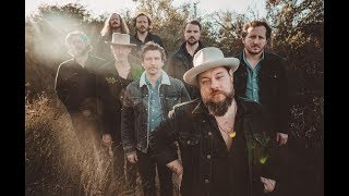 Nathaniel Rateliff reveals how soul band The Night Sweats get under the skin of smalltown