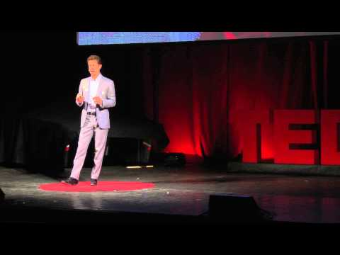 One billion mindset | Pierluigi Paracchi | TEDxBologna