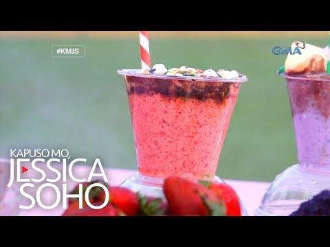 Kapuso Mo, Jessica Soho: Samalamig kayo riyan!