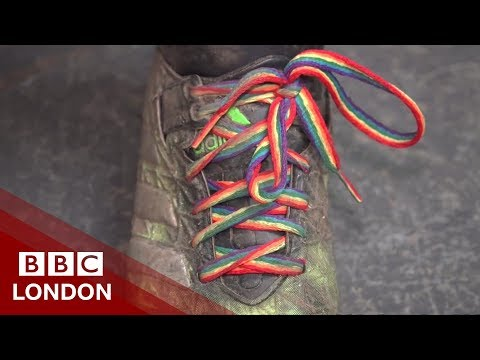 London's Gay Rugby Squad- BBC London