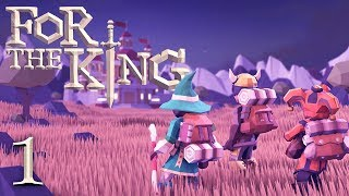 for-the-king-1-tabletop-co-op-adventure-3-player-gameplay
