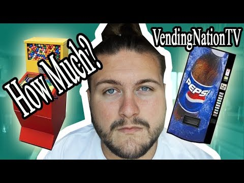 How Much Do Vending Machines Cost? | VendingNation 102 ...
