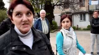 В Севастополе по-бандитски отключают газ в многоквартирных домах, In Sevastopol, gangsters turn off
