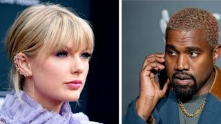 """Taylor Swift Calls Kanye West """"Two-Faced"""" In A Tell-All Interview 