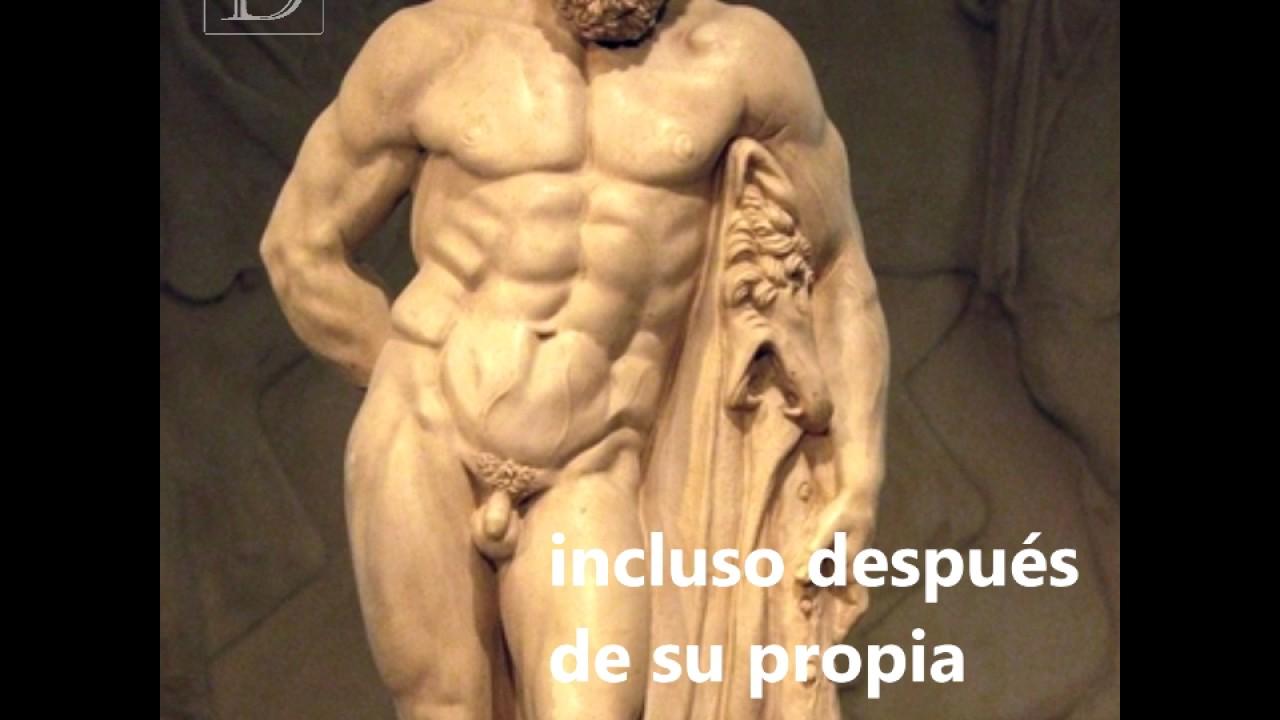 Hercules. La historia de unos ideales.