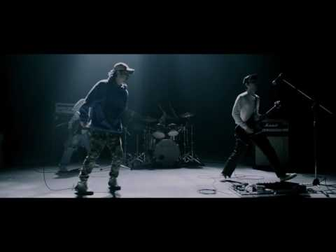 SHADOWS - BEK (Music Video)