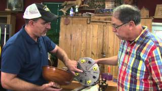 The American Woodshop Season 22 Web Extra (easy Wood Tools)