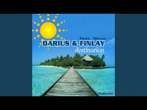 Destination (Original Radio Mix) (feat. Nicco)