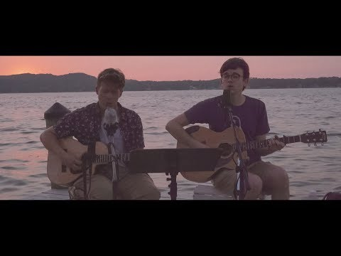 Michigan (with Joshua Lee Turner live on the docks)