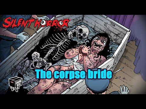 Download Posthumous marriage - Silent Horror | DarkBox | KS