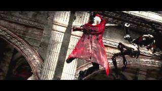 DmC: Devil May Cry Exclusive E3 2011 HD Trailer