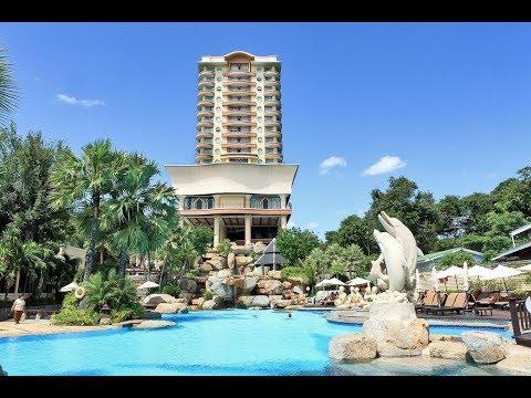 Тайланд Паттайе отель Long Beach Garden  и обман от Анекс Тура