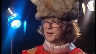 Oberstudiendirektor Helge Schneider