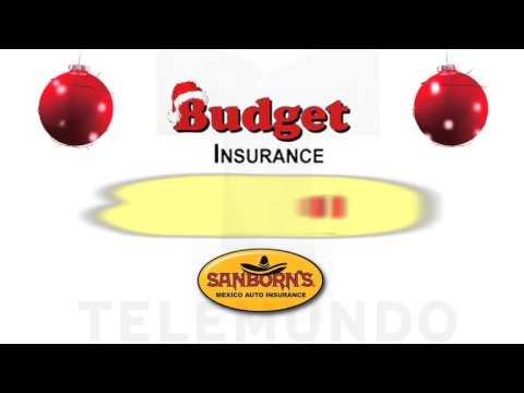Sanborn's Mexico Auto Insurance Tucson AZ