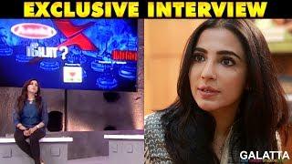 'நீயா நானா' எனக்கு செய்த துரோகம் - Parvatii Nair Interview on Controversies and Nimir | Exclusive