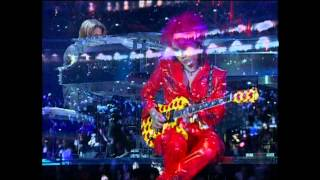 "高画質 ""X JAPAN"" ""Longing~跡切れたmelody~"" HD785MB 【THE LAST LIVE..."