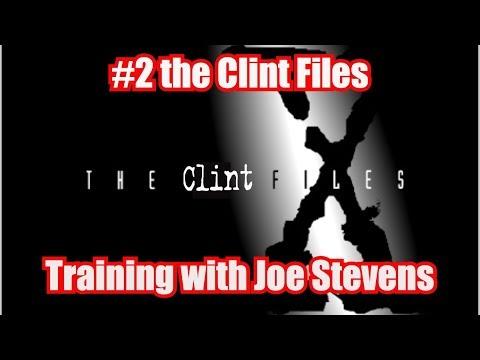 #2 The Clint Files, Joe Stevens Motocross Training