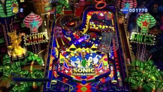 Sonic Generations Casino Night DLC