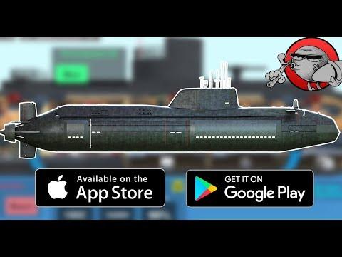 СИМУЛЯТОР ПОДВОДНОЙ ЛОДКИ - Nuclear Submarine Inc
