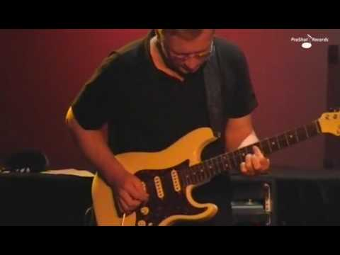 Pi-eR-2 - Minaret Voice (Jazz Club Pod Filarami 28-03-2009)