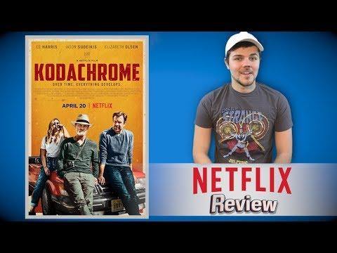 Kodachrome Netflix