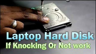 How To Fix Seagate Ironwolf & Barracuda Clicking & Chirping Noise