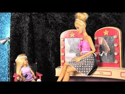 Sing - A Barbie parody in stop motion *FOR MATURE AUDIENCES*