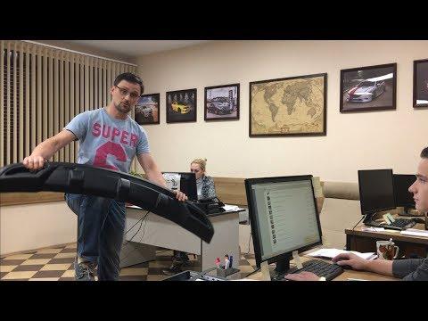 Внимание Вас разводят Убойное качество Диффузора на Solaris