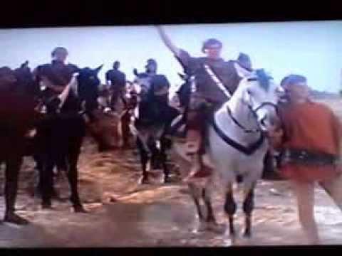 Masada Moutaintop Battle