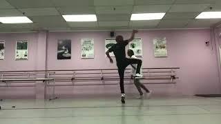 Ayo (Ayo & Teo) x Dandre (TFK) Jhene Aiko ft. Swae Lee - Sativa (Dance Video)
