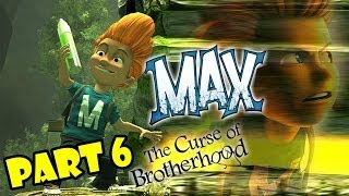 lets play max the curse of brotherhood chapter 4 the great fall xbox 1 gameplay