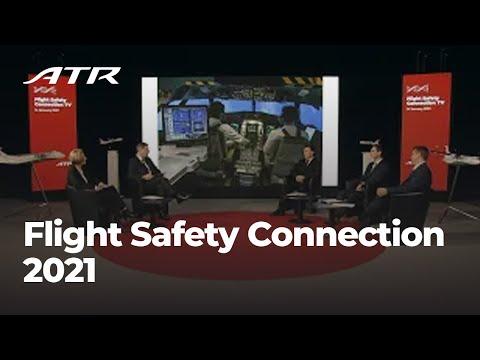 ATR Flight Safety Connection TV: Flight Crew Training