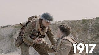 Sam Mendes in 1917 English Movie Trailer 2019