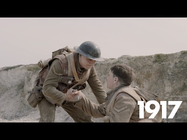 1917 - Official Trailer