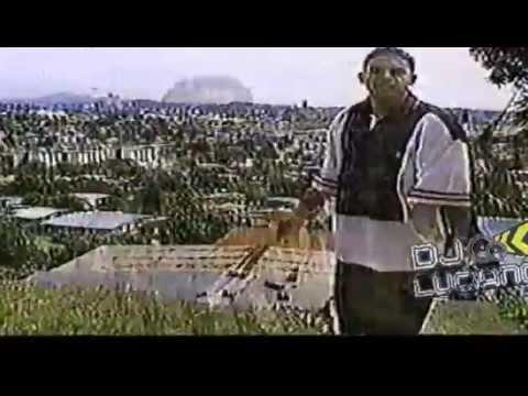 DJ LUCIANO VIDEOS MIX TANDA 110 RETRO 3