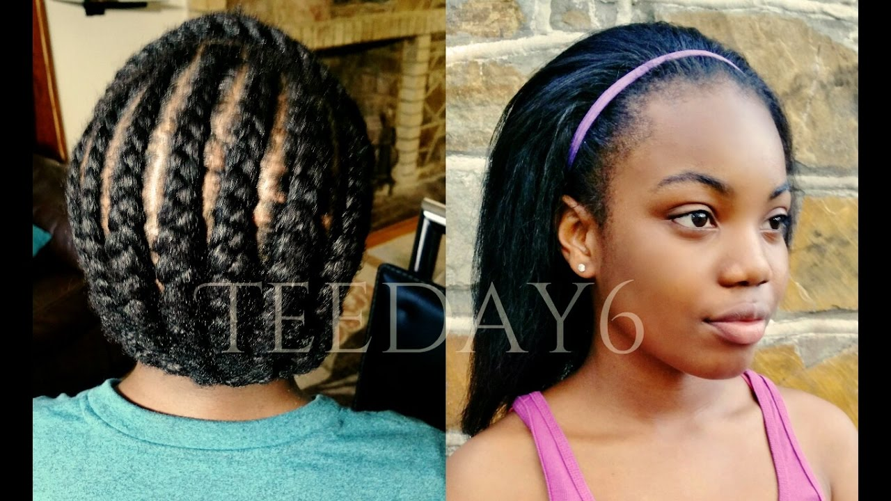 The Most Natural Looking Sew In For Preteens Teens Teeday6