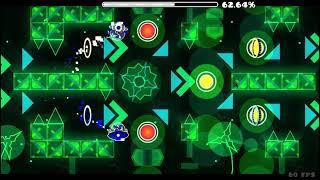 Energy Flow by ImMaxX1 100% | Geometry Dash