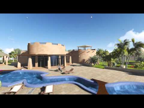 3d animation   Visual Architectural Designers